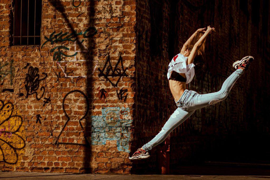 ARTIS - Reus - Escola de Dansa i Arts Escèniques