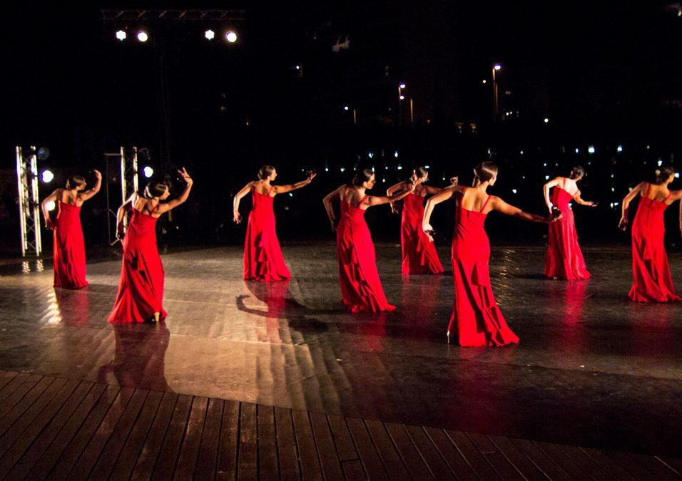 Dansa Estilitzada