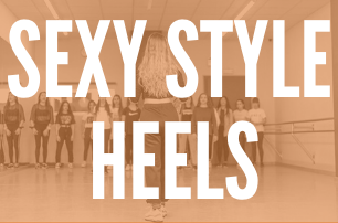 Sexy Style Heels