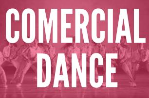 Comercial Street Dance