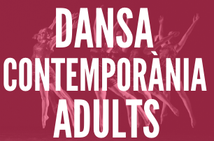 Dansa Contemporànea Adult