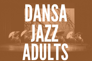 Dansa Jazz Adult