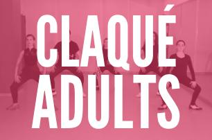 Claqué Adult