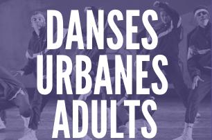 Dansa Urbanes adult
