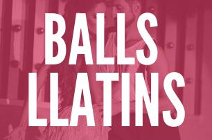 Balls Llatins