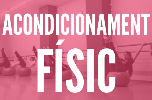 Acondicionament Fisic