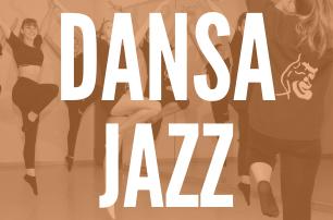 Dansa Jazz
