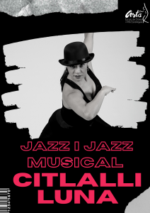 jazz artis reus dansa